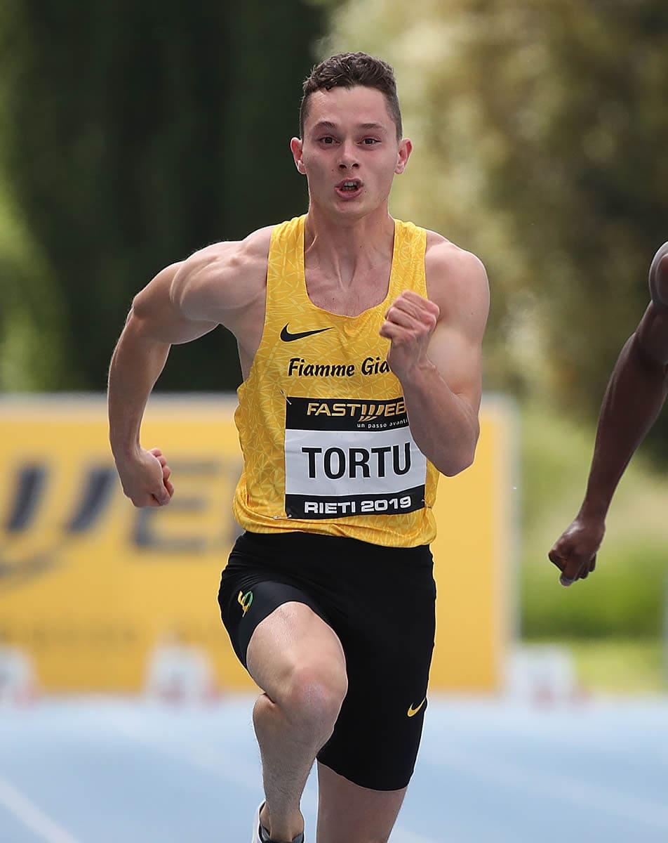 Filippo Tortù
