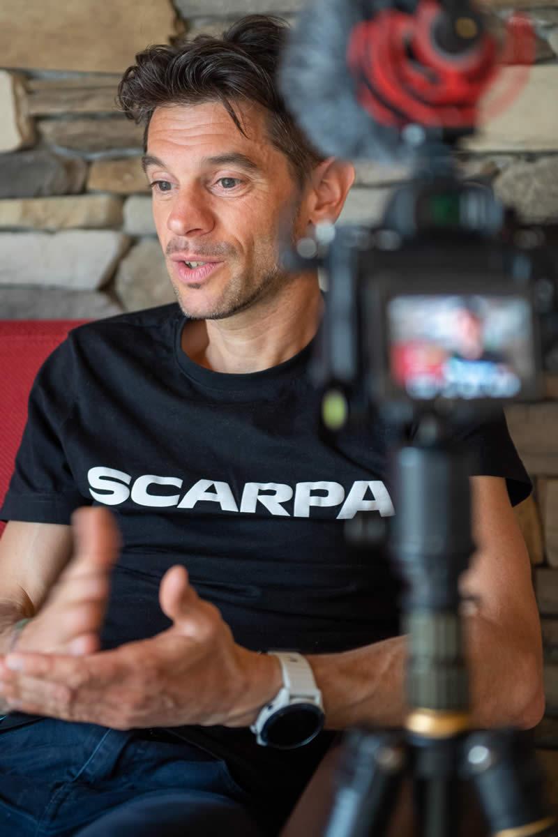 Marco De Gasperi
