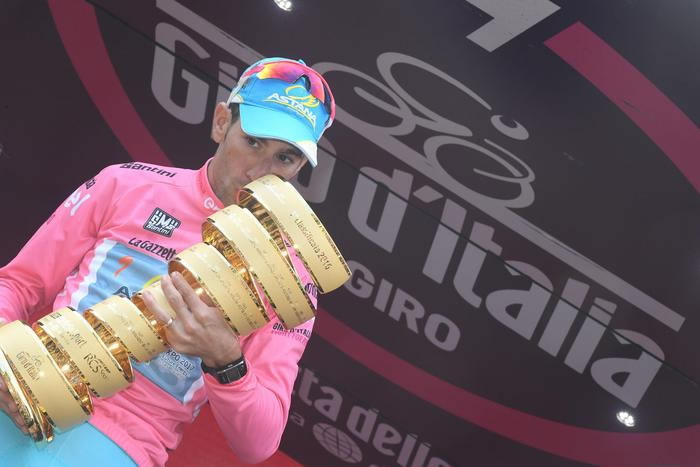Famiglia Nibali 2