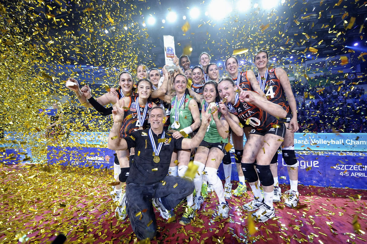 champions league eczacibasi