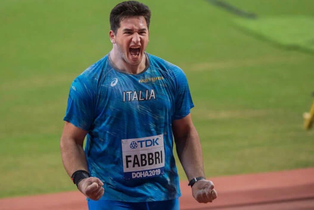 Leonardo Fabbri