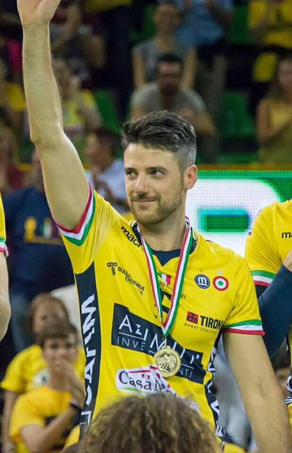 Photo of Santiago Orduna